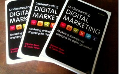 Understanding Digital 2nd Edition hits the shelves